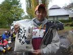 お米プレゼント 近藤プロ 2012-10-28T23:34:03.000Z