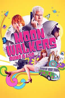 Baixar Filme Moonwalkers: Rumo à Lua (2015) Dublado Torrent Grátis