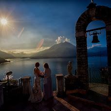 Wedding photographer Salvatore Ponessa (ponessa). Photo of 23.07.2016