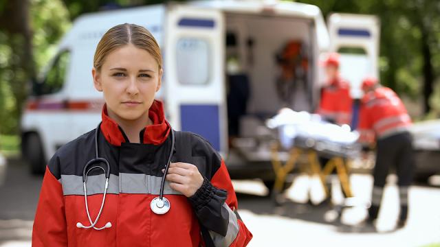 Como se transformar num profissional de atendimento pré-hospitalar?