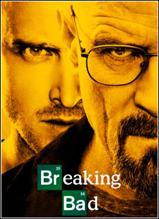 Breaking Bad 1ª, 2ª, 3ª, 4ª e 5ª (2008 a 2013) Torrent BRRip Blu-Ray 720p Dublado