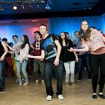 Tanec lepší než tělocvik...