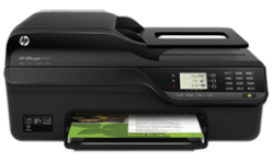 How to get Hp Officejet 4620 printing device driver software