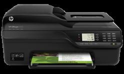Down Hp Officejet 4620 printer installer program