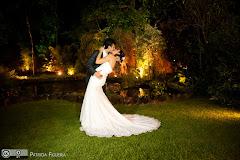 Foto 1814. Marcadores: 23/04/2011, Casamento Beatriz e Leonardo, Rio de Janeiro