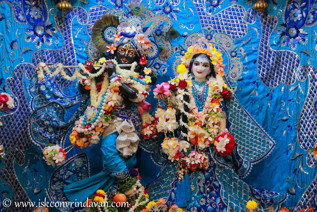 ISKCON Vrindavan Deity Darshan 20 Sep 2016 (14)