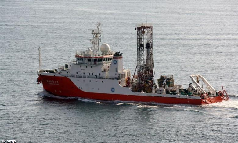 Pantas Saja RI Gak Berani, Kapal Canggih China Pengincar Cadangan Minyak Gas Indonesia Ternyata Memiliki Sejumlah Kemampuan Hebat Ini