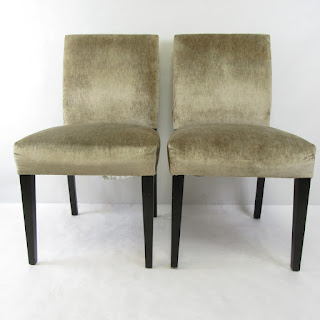 Verella Expose Side Chair Pair