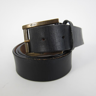 *SALE* Mulberry Brown Belt