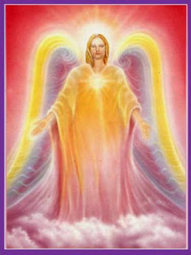 Archangel Uriel Are You Prepared For Your Yes 111912 Jennifer Hoffman
