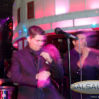 15th Anniversary Tongue & Groove - Latin Elegance.