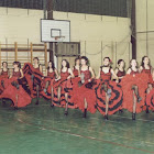 Szalagavató - 1999-12.a-b