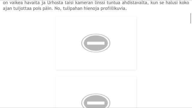 Picasa web blogi kuvat kadonneet blogger