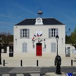 Mairie de Courson-Monteloup