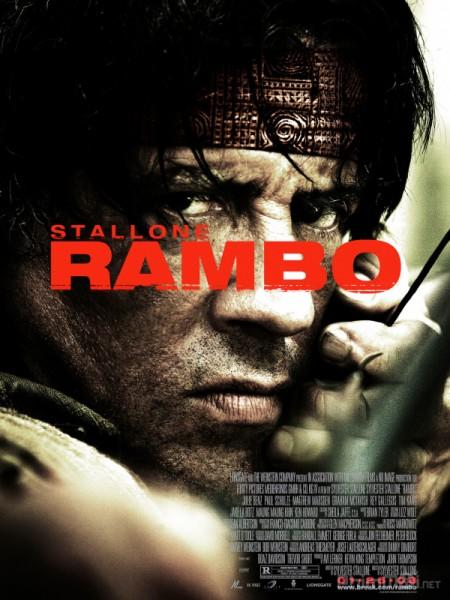 Rambo 4 - Rambo IV 2008