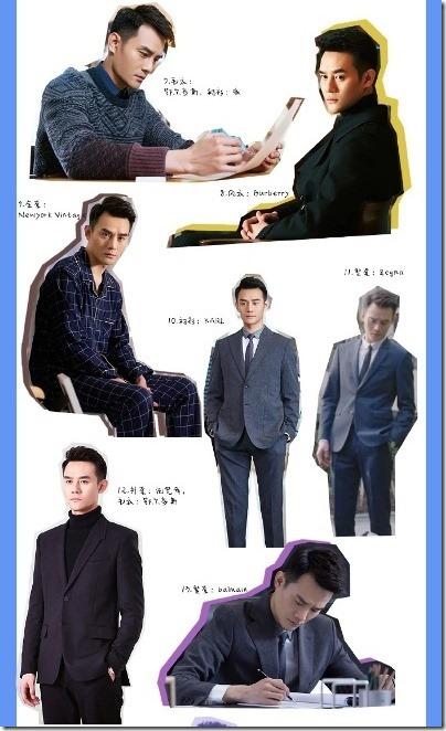 Stay with Me 放棄我抓緊我 Wang Kai 王凱 Lookbook 01 - Copy - Copy (2)