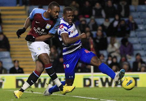 Darren Bent, Aston Villa - QPR
