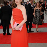 OIC - ENTSIMAGES.COM - Josie Rourke at the The Olivier Awards in London 12th April 2015  Photo Mobis Photos/OIC 0203 174 1069