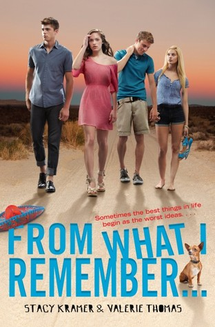 Review: From What I Remember by Stacy Kramer and Valerie Thomas