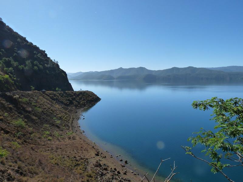 Chine Yunnan Lac LUGU, puis SHA XI - P1240111.JPG