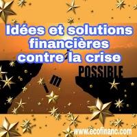 Solutions et idées pour relancer votre entreprise en période de crise économique ou financière