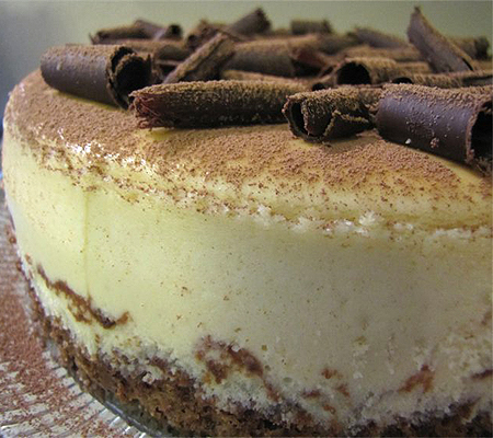 cappuccino cheesecake cappuccino fudge cheesecake cappuccino brownies ...
