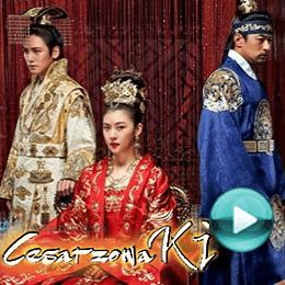 Cesarzowa Ki - serial historyczny, kostiumowy, obyczaj. Naciśnij play, aby otworzyć stronę z odcinkami serialu (odcinki online za darmo)