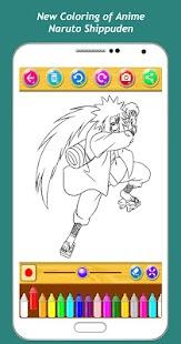 New Coloring Anime Manga Game - náhled