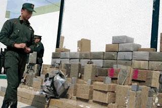 Le trafic de drogue s'intensifie à l'est du pays: Tébessa et El Tarf passoires de la région