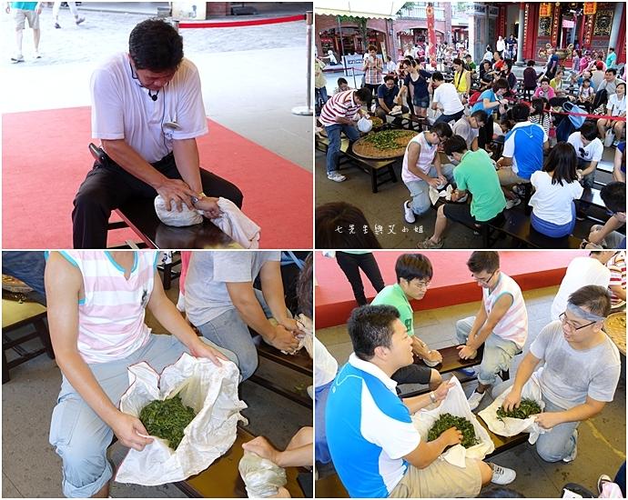 23 國立傳統藝術中心 茶裏王文化故事館