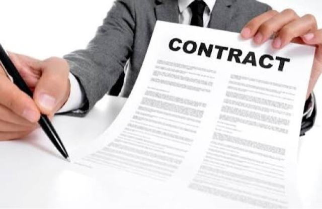 Distinction Between Voidable Contract And Void Agreement Free B