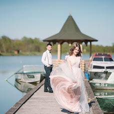 Wedding photographer Igor Galiv (artigor). Photo of 03.08.2017