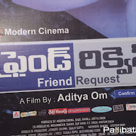 Friend Request Movie Press Meet