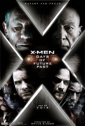 X Men   Dias de um Futuro Esquecido HDRip XviD e RMVB Legendado