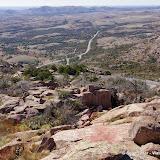 11-09-13 Wichita Mountains Wildlife Refuge - IMGP0380.JPG