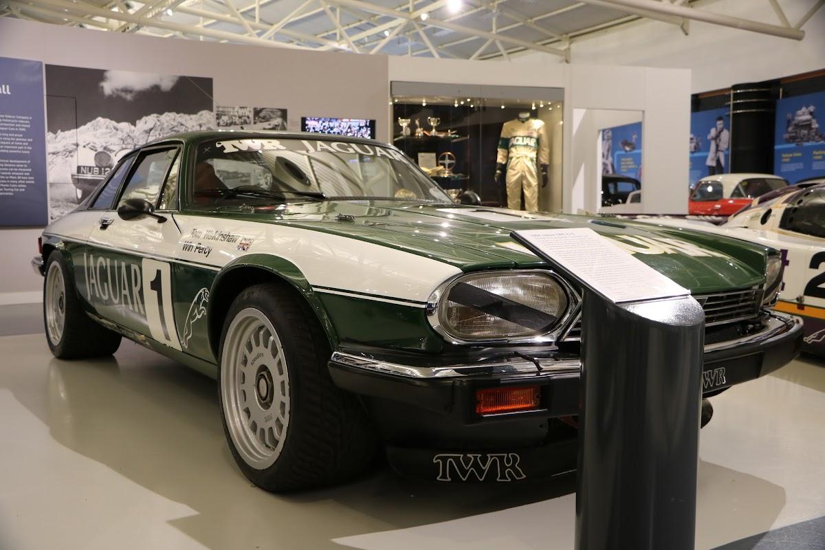 The British Motor Museum 0167.JPG