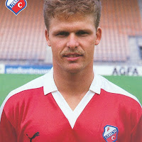 FCU Spelerskaarten 1986-87