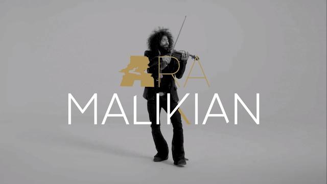 Ara Malikian dará un concierto vía streaming como ofrenda a los fallecidos por Covid