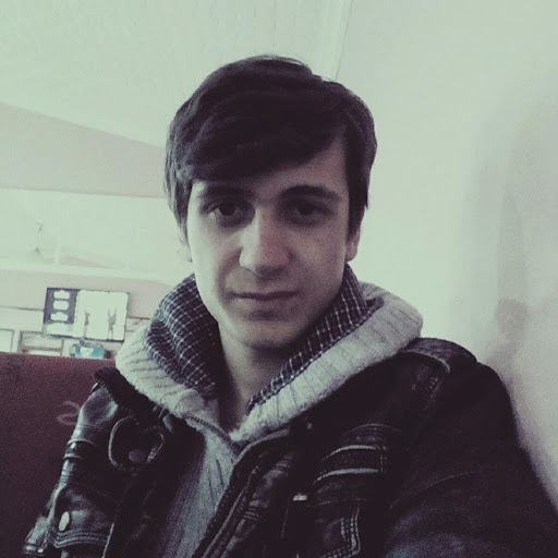 Mehmet AYDINALP picture