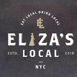 Logo for Eliza's Local