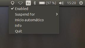 Proteger tus ojos en Ubuntu con Redshift - 4