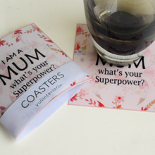 Gifts for Mothers, Coasters in Port Harcourt, Nigeria