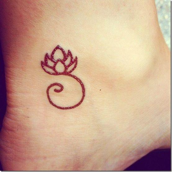 Genial Fleur De Lotus Conceptions De Tatouage Idees Et Photos De