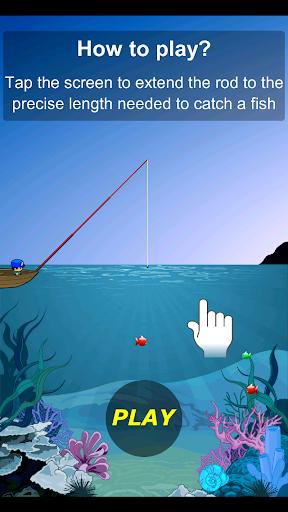Fishy Situation - fishing game