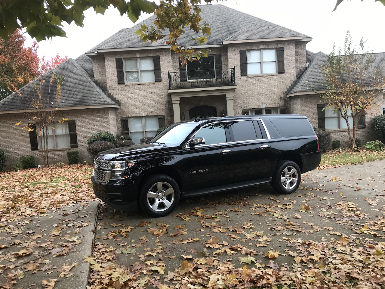 Prestige Limo Service - Limousine Service in Tuscaloosa