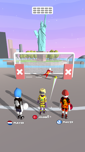 Goal Party modavailable screenshots 1