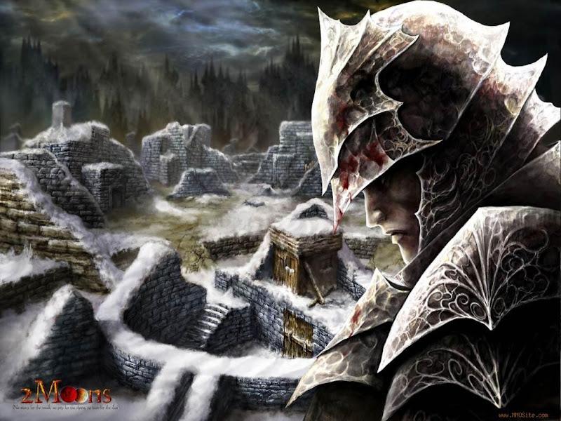 Knight Of Snow, Warriors