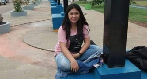 Indah Korban Pembakaran Kekasihnya di Cianjur Dikabarkan Meninggal
