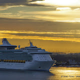 12-29-13 Western Caribbean Cruise - Day 1 - Galveston, TX - IMGP0704.JPG