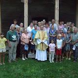 Праздник Св. Роха - 2010. Часовня Св. Роха